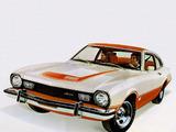 Pictures of Ford Maverick Grabber 1971–75