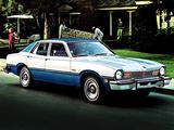 Pictures of Ford Maverick 4-door Sedan 1976