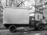 Ford Model 698T 1 ½-ton 1946 images