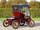 Ford Model A Roadster 1904 images
