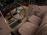 Ford Model A Victoria (190B) 1930–31 images
