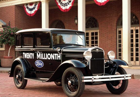 Ford Model A Town Sedan 1930u201331 images & Model A Town Sedan 1930u201331 images markmcfarlin.com