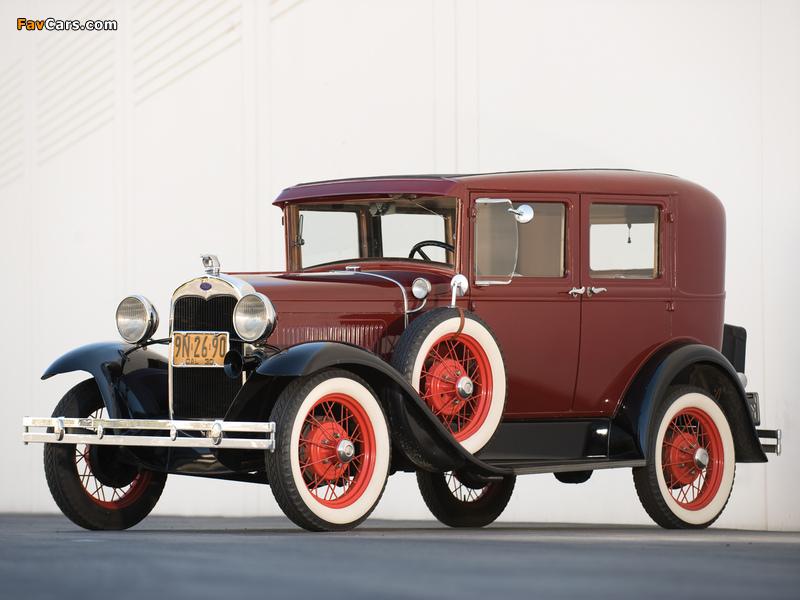 Ford (Форд) - полный каталог моделей Ford