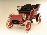 Ford Model A Tonneau 1903–04 pictures