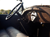 Images of Ford Model A 4-door Phaeton (35A) 1927–29