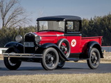Images of Ford Model A Pickup (82B-78B) 1930–31