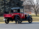 Photos of Ford Model A Pickup (82B-78B) 1930–31
