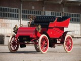 Pictures of Ford Model A Tonneau 1903–04