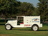 Ford Model AA ¾-ton Ice Cream Truck 1929 pictures