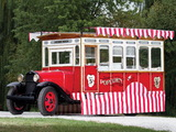 Ford Model AA Popcorn Truck by Cretors 1930 pictures