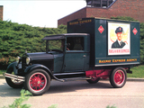 Ford Model AA Delivery Truck 1928 pictures