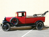 Images of Ford Model AA