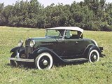 Ford Model B Roadster (40) 1932 wallpapers