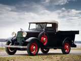 Photos of Ford Model B-304 Ute 1932