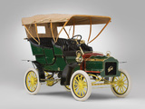 Ford Model F Touring 1905 photos