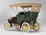 Ford Model F Touring 1905 images