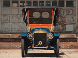 Ford Model K Touring 1907 pictures