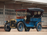 Images of Ford Model K Touring 1907