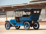 Photos of Ford Model K Touring 1907
