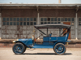 Ford Model K Touring 1907 wallpapers