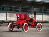 Ford Model N Runabout 1906–08 pictures