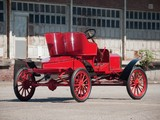 Images of Ford Model N Runabout 1906–08