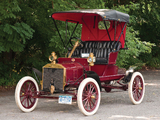 Ford Model N Runabout 1906–08 wallpapers