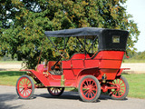Ford Model T Touring 1909–11 images
