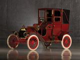 Ford Model T Landaulet 1909 photos