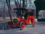 Ford Model T Touring 1909–11 photos