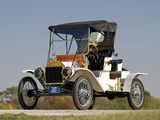 Ford Model T Roadster 1909 photos