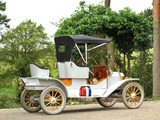 Ford Model T Runabout 1911 photos