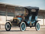 Ford Model T Tourabout 1911 photos
