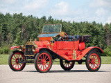 Ford Model T Runabout 1911 wallpapers
