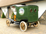 Ford Model T Delivery Car 1912 photos