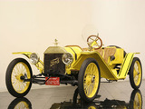 Ford Model T Speedster 1912–15 photos