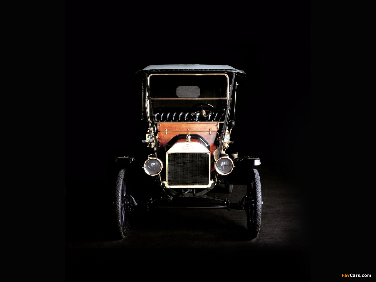 Ford Model T Tourer 1912 wallpapers (1280 x 960)