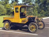 Ford Model T Woody Pickup 1913 photos