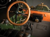 Ford Model T Mail Truck 1913 pictures