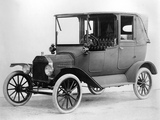Ford Model T Town Car 1915 images