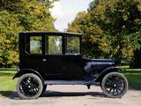 Ford Model T Center Door Sedan 1915–23 images