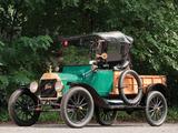 Ford Model T Depot Hack Roadster 1915 pictures