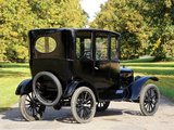 Ford Model T Center Door Sedan 1915–23 pictures