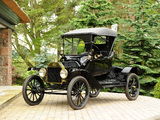 Ford Model T Roadster 1915 pictures