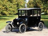 Ford Model T Center Door Sedan 1915–23 pictures