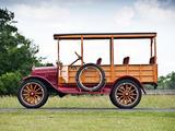 Ford Model T Depot Hack 1919 pictures