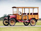 Ford Model T Depot Hack 1919 wallpapers