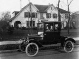 Ford Model T Coupe 1920 photos