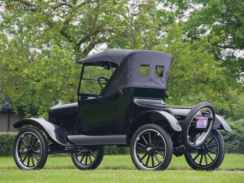 Ford Model T Roadster 1923 images (800 x 600)
