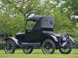 Ford Model T Roadster 1923 images